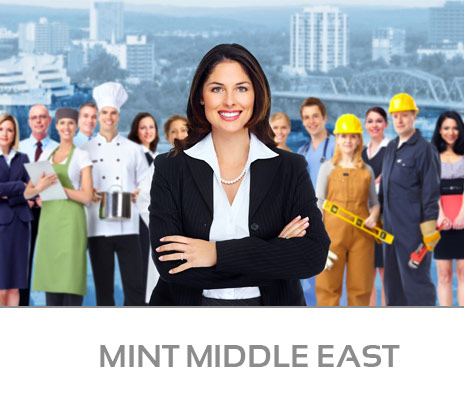 Mint Middle East